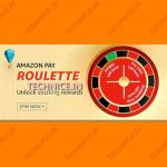 Amazon Pay Roulette Answers Win Rewards