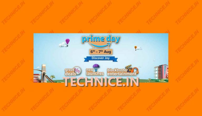 Amazon Prime Day July 2020 Offers Quizzes Deals Poster