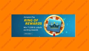 Amazon Pay Ring Of Rewards Quiz Answers Win Rs 1000 And More