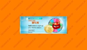 Amazon Gaming Weekend Spin And Win Answers Win Gold Coin