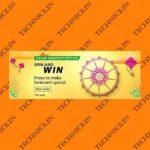 Amazon Makar Sankranti Edition Spin And Win Quiz Answers
