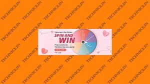 Amazon Valentines Edition Spin And Win Quiz Answers Win Prizes Free