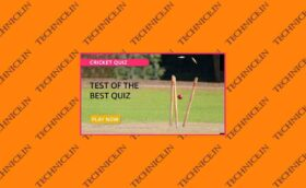 Amazon Test Of The Best Cricket Quiz Answers